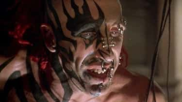 Dee Snider Plays A Deranged Vi is listed (or ranked) 2 on the list Horror Films With The Best Appearances From Metal And Hard Rock Icons