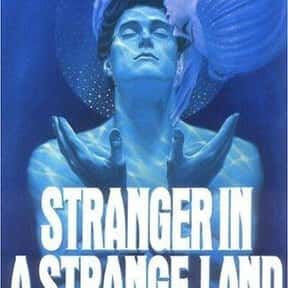 Stranger in a Strange Land is listed (or ranked) 18 on the list NPR's Top 100 Science Fiction & Fantasy Books