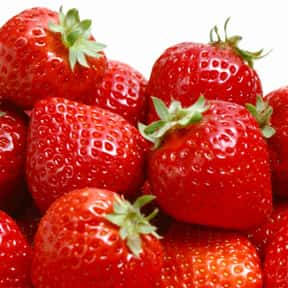 Strawberries is listed (or ranked) 2 on the list 21st Century Food Fads to Avoid