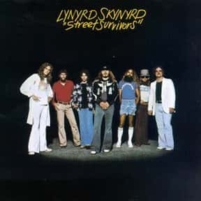 Street Survivors is listed (or ranked) 2 on the list The Best Lynyrd Skynyrd Albums of All Time