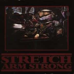 Stretch Arm Strong is listed (or ranked) 10 on the list The Best Positive Hardcore Bands