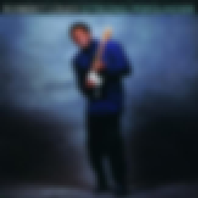 Strong Persuader is listed (or ranked) 1 on the list The Best Robert Cray Albums of All Time