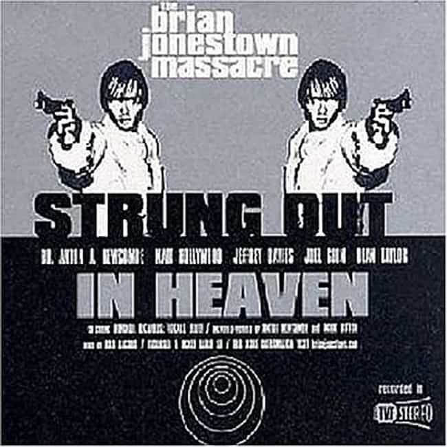 Strung Out in Heaven is listed (or ranked) 8 on the list The Best Brian Jonestown Massacre Albums of All Time