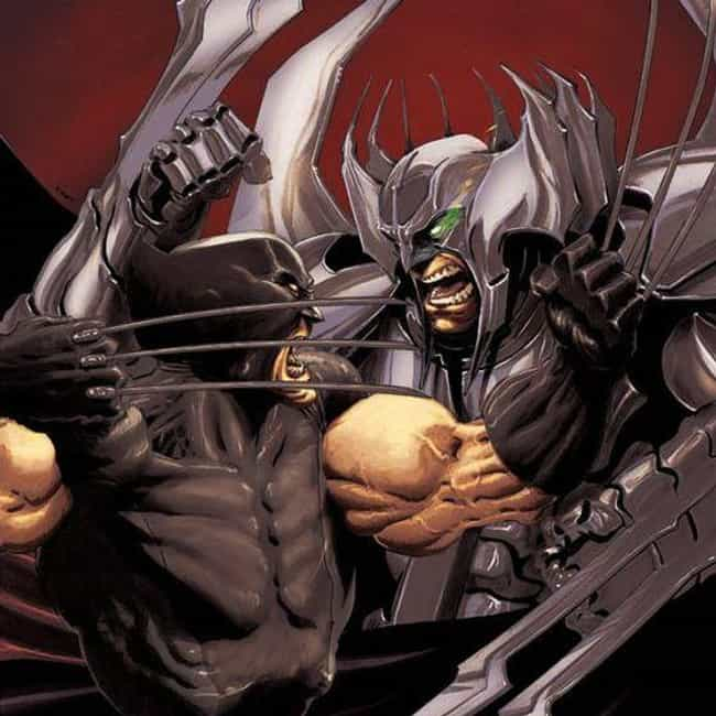 Stryfe is listed (or ranked) 6 on the list Clones Of Your Favorite Comic Book Characters Who Didn't Turn Out Lame