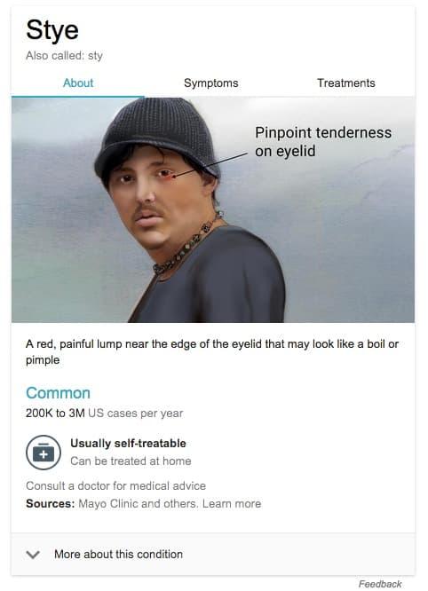 Random Weird Medical Drawings Google Thinks You Need
