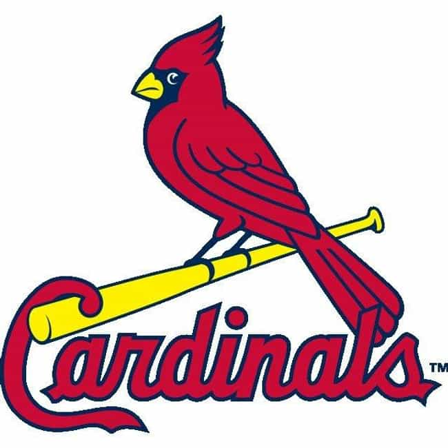 St. Louis Cardinals is listed (or ranked) 1 on the list The Best Sports Teams Named After Birds