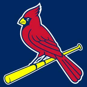 St. Louis Cardinals is listed (or ranked) 4 on the list The Best Baseball Teams of All Time