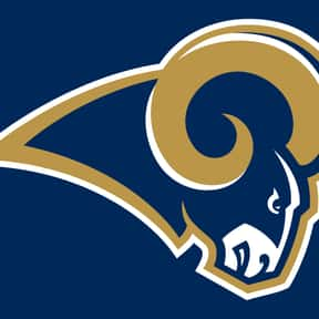 Los Angeles Rams is listed (or ranked) 9 on the list The Greatest NFL Teams