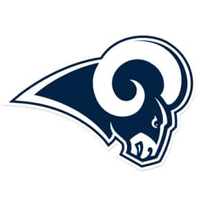 Los Angeles Rams is listed (or ranked) 2 on the list Who Do You Think Will Win Super Bowl LIII?