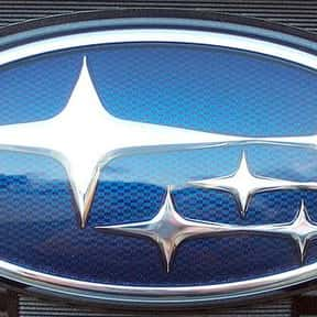 Subaru is listed (or ranked) 16 on the list The Best Car Manufacturers Of All Time, Ranked