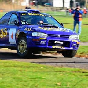 Subaru Impreza is listed (or ranked) 11 on the list The Longest Lasting Cars That Go the Distance