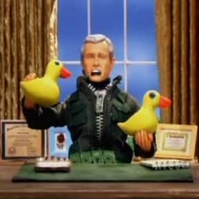 Suck It is listed (or ranked) 13 on the list The Best Robot Chicken Episodes of All Time