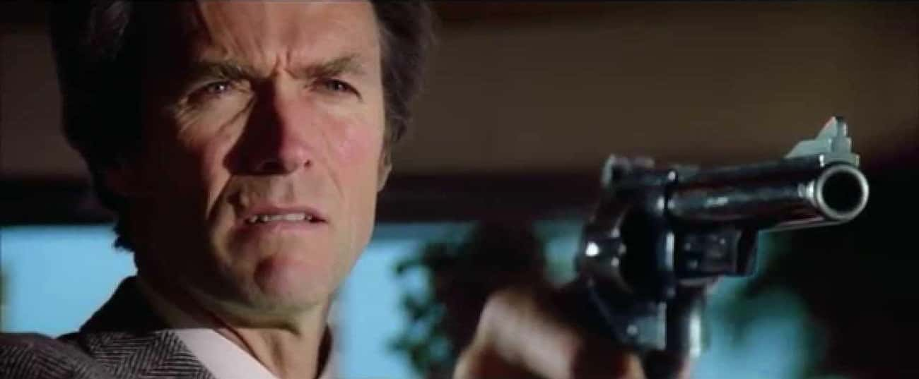 Sudden Impact is listed (or ranked) 4 on the list The Most Memorable Action Movie Quotes