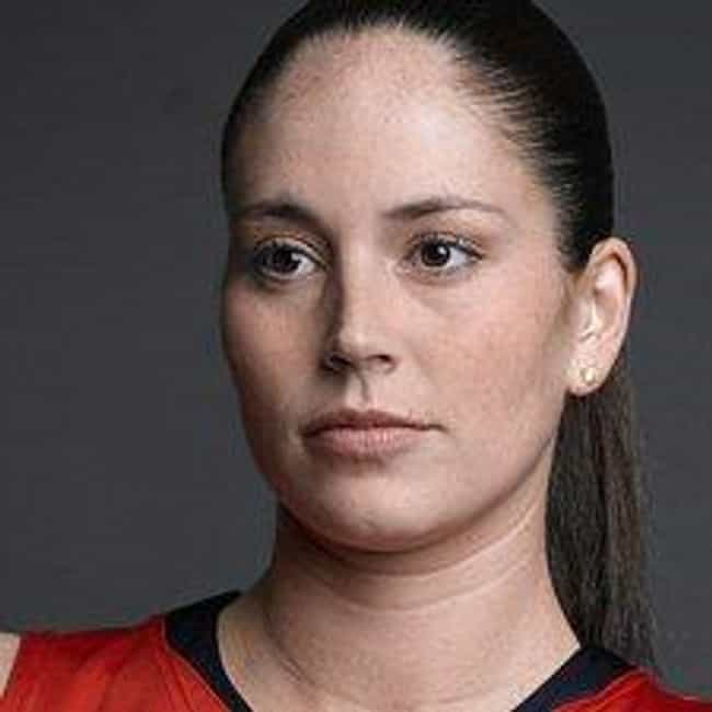 Sue Bird is listed (or ranked) 1 on the list Famous Female Athletes from Israel