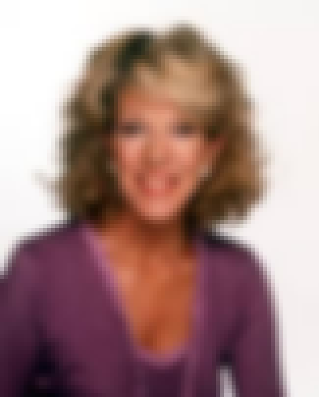Sue Nicholls is listed (or ranked) 2 on the list TV Actors from Walsall