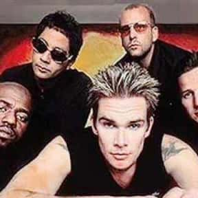Sugar Ray is listed (or ranked) 14 on the list The Best Bands Named After Historical Figures