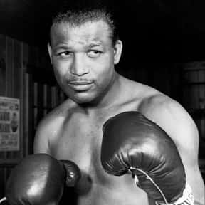 Sugar Ray Robinson is listed (or ranked) 1 on the list The Best Middleweight Boxers of All Time