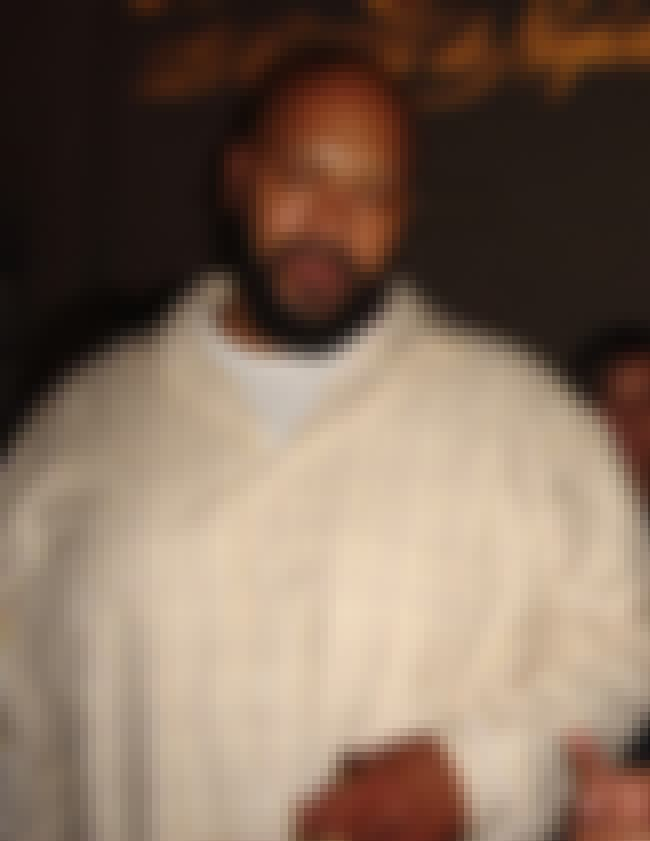 Suge Knight is listed (or ranked) 3 on the list Celebrity Arrests 2010: Celebrities Arrested in 2010