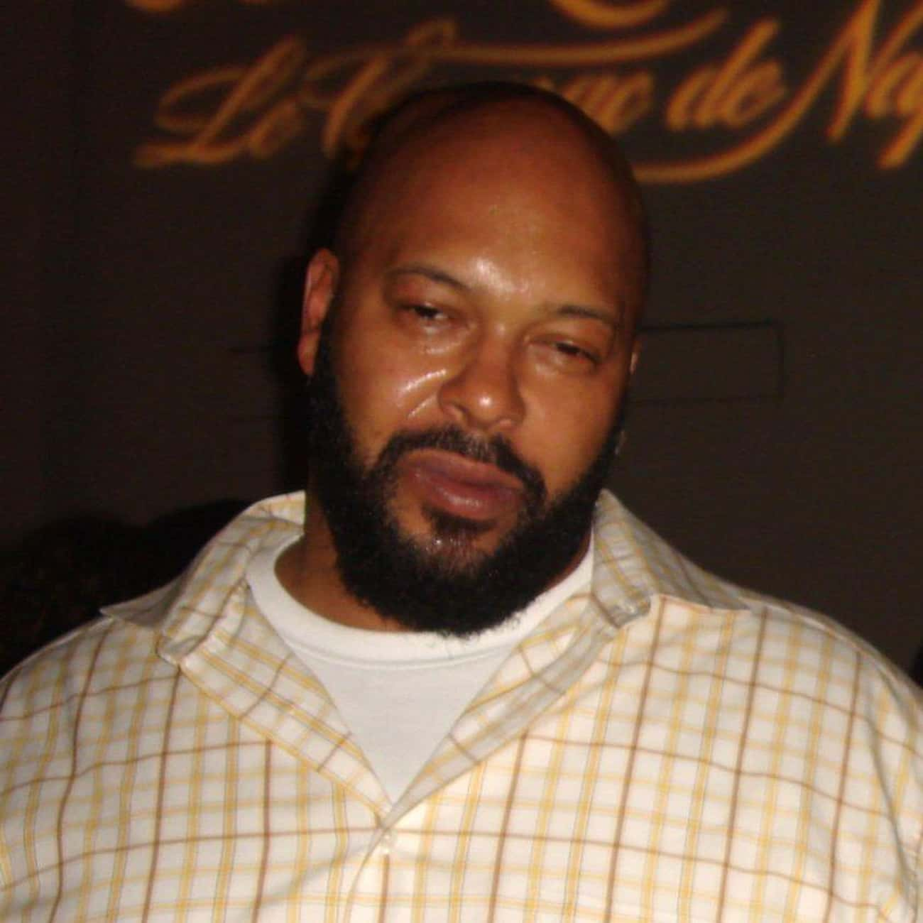 Suge Knight is listed (or ranked) 1 on the list List of Famous Bodyguards