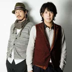 Sukima Switch is listed (or ranked) 13 on the list Japanese Jazz Fusion Bands List