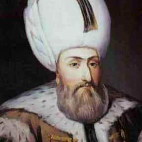 Suleyman The Magnificent is listed (or ranked) 14 on the list The Most Important Leaders In World History