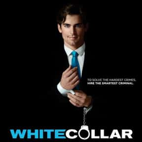 White Collar is listed (or ranked) 9 on the list The Very Best Procedural Dramas of the 2010s