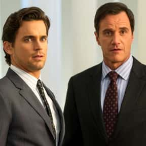 White Collar is listed (or ranked) 10 on the list The Best Crime Fighting Duo TV Series