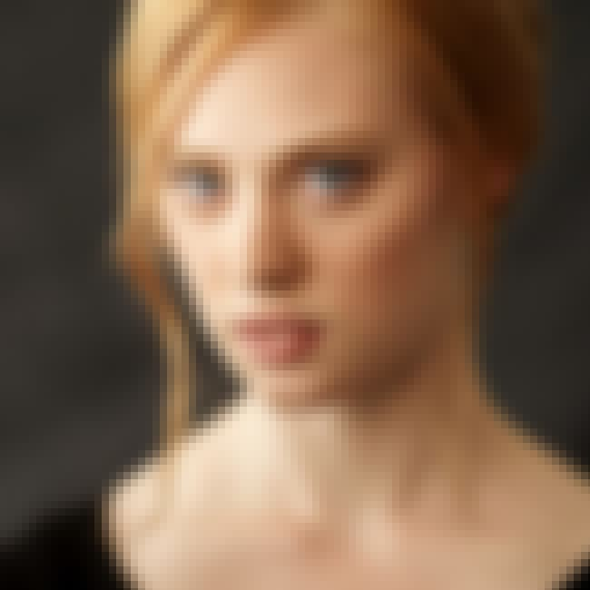 Deborah Ann Woll is listed (or ranked) 1 on the list The Top 10 Sexiest Women 2009
