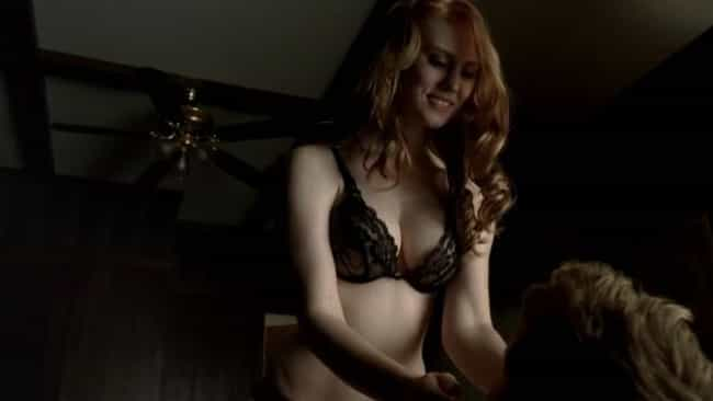 Deborah Ann Woll is listed (or ranked) 2 on the list The Hottest Women Ever on HBO Shows