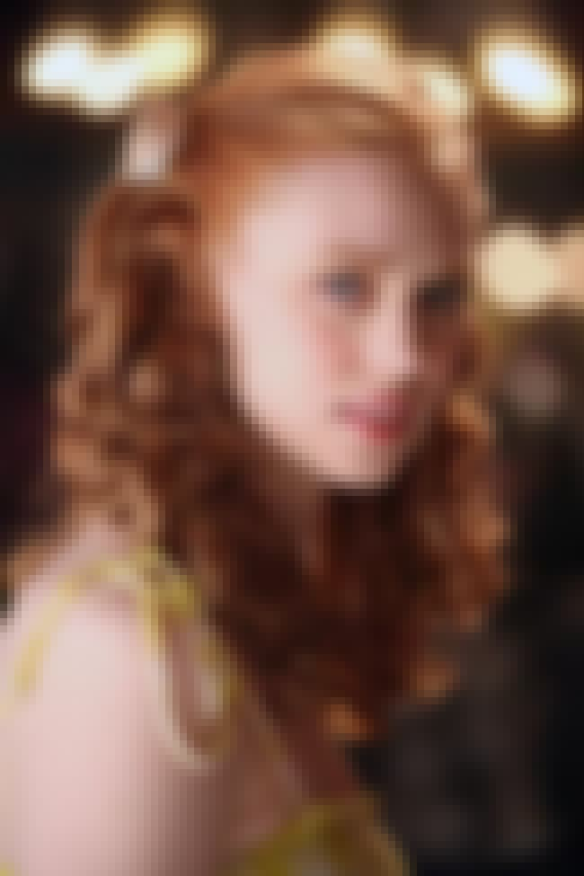 Deborah Ann Woll is listed (or ranked) 2 on the list Famous Packer Collegiate Institute Alumni