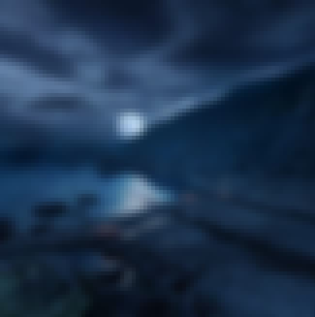 Dear Esther is listed (or ranked) 2 on the list The Most Pretentious Video Games Ever Made