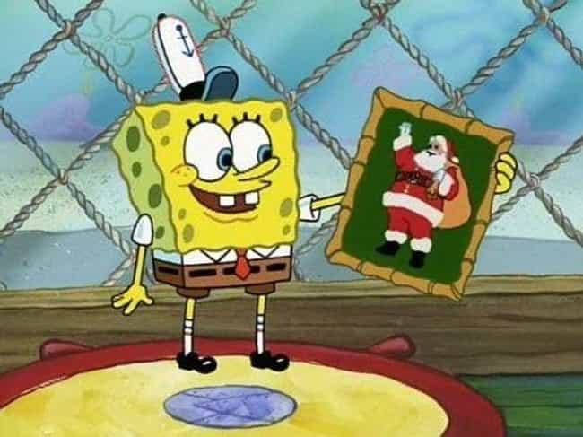Christmas Who? is listed (or ranked) 1 on the list The Best Christmas Episodes On 'SpongeBob SquarePants'