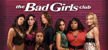 Bad Girls Club - Season 2