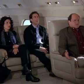 The Finale, Part 2 is listed (or ranked) 16 on the list The Best Episodes From Seinfeld Season 9