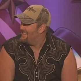 Roast of Larry the Cable Guy
