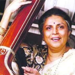 Suman Kalyanpur is listed (or ranked) 7 on the list The Best Indian Classical Artists