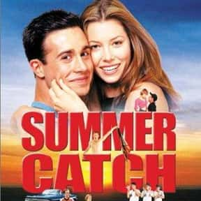 Summer Catch is listed (or ranked) 11 on the list The Best Cat Things