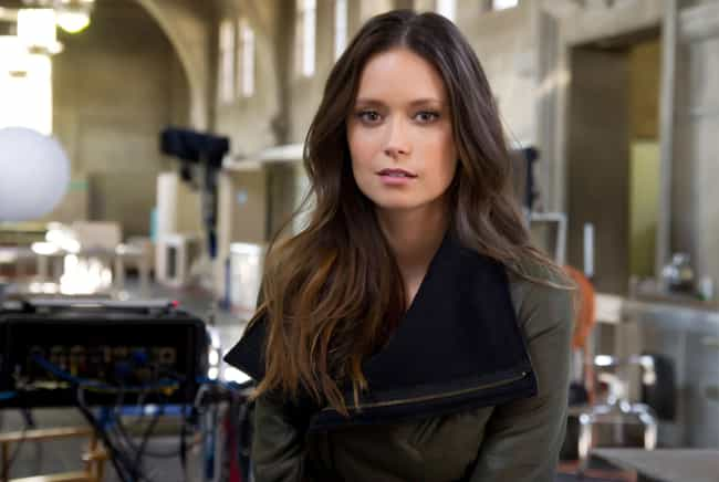 Summer Glau is listed (or ranked) 2 on the list Actors Who Almost Got the Part in a Marvel Film