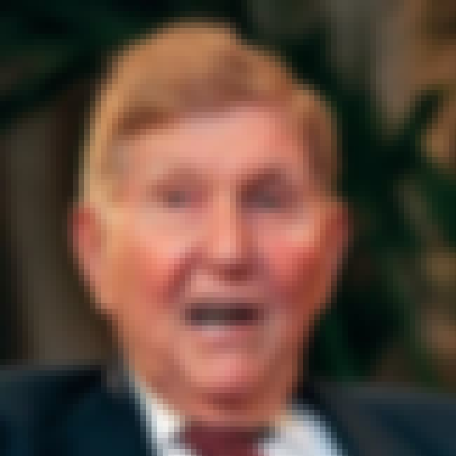 Sumner Redstone is listed (or ranked) 3 on the list Fortune 500 CEOs Who Served in the Military