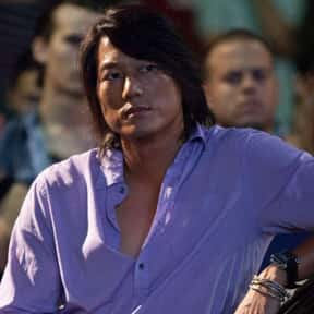 Sung Kang - Han is listed (or ranked) 7 on the list Full Cast of Fast & Furious Franchise