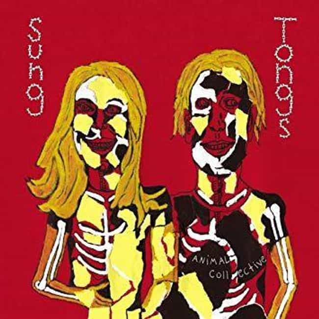 Sung Tongs is listed (or ranked) 1 on the list The Best Animal Collective Albums, Ranked