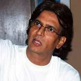 Sunil Lahri