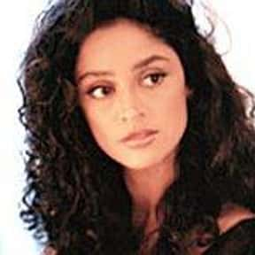 Sunita Rao is listed (or ranked) 10 on the list The Greatest Indian Pop Bands & Artists, Ranked