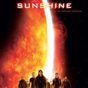 Sunshine is listed (or ranked) 16 on the list The Best Movies About Astronauts & Realistic Space Travel