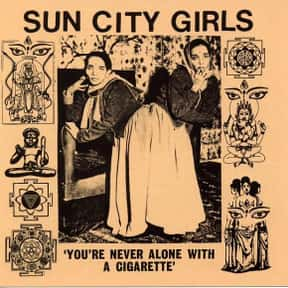 Sun City Girls is listed (or ranked) 15 on the list The Best Free Improvisation Bands/Artists