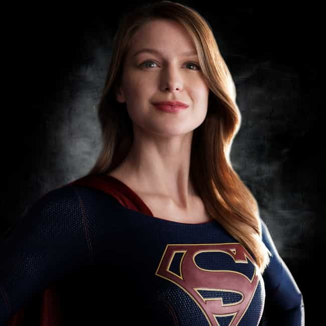 9cc6ab1f16bc Supergirl is listed (or ranked) 3 on the list The Sexiest Female Super Hero