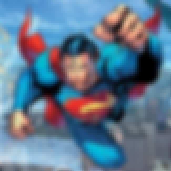 Superman is listed (or ranked) 1 on the list Ranking Every Superman in the Comics