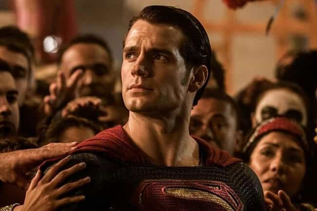 Superman is listed (or ranked) 1 on the list The Strongest Characters In The DCEU, Ranked