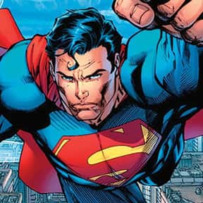 Superman is listed (or ranked) 5 on the list The Best Members of the Justice League and JLA