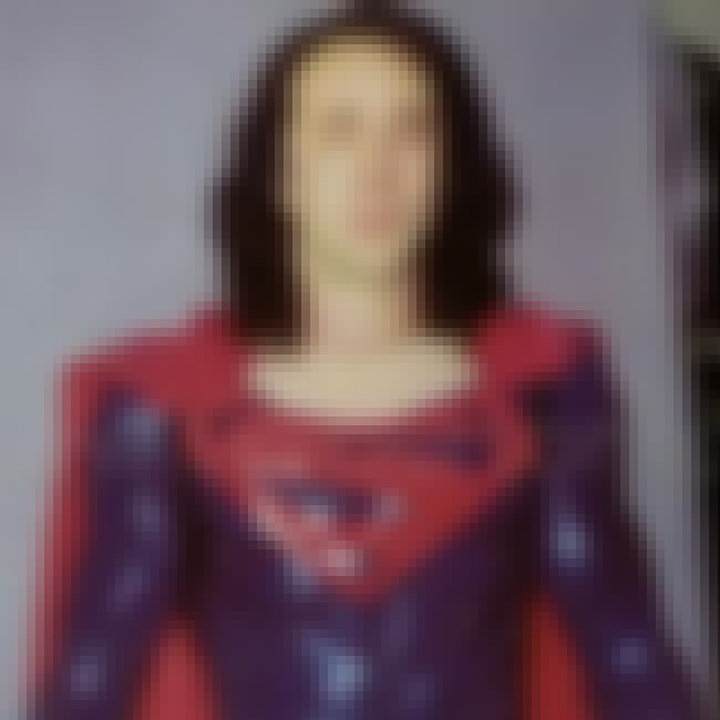 Superman is listed (or ranked) 1 on the list 15 Amazing Roles Almost Played by Nicolas Cage